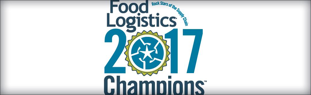 Food Logistics Champions