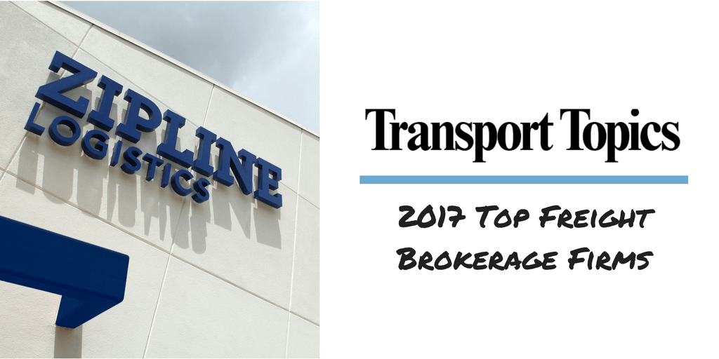 Top Freight Brokerage
