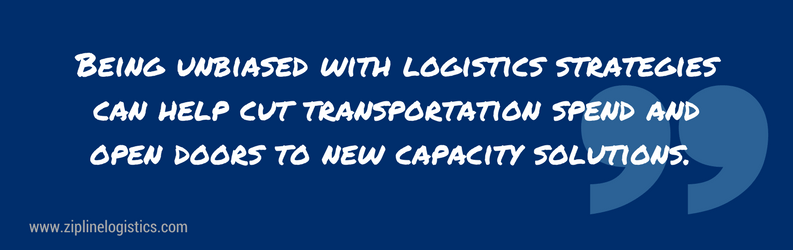 Transportation Solutions for Refrigerated Freight