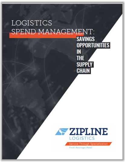 Logistics Spend Management