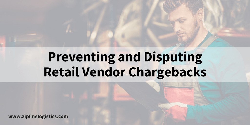 Preventing and Disputing Retail Chargebacks