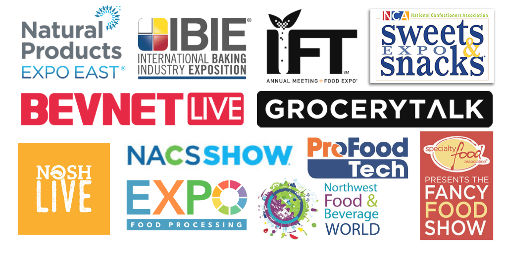 Top 45 Food and Beverage Conferences and Expos