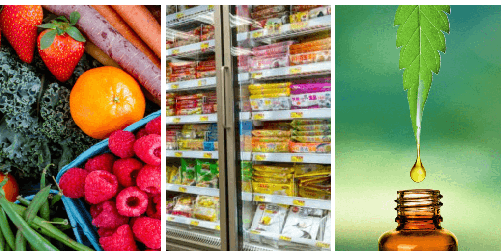 Logistics Impacts – 2019 Food and Beverage Trends