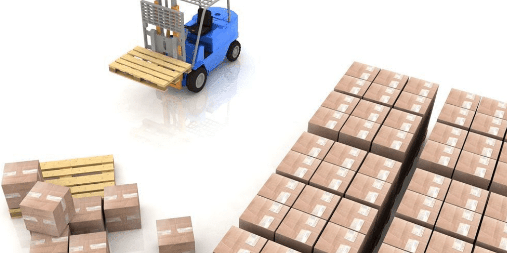 Less Than Truckload Freight – Step by Step Life of a Load