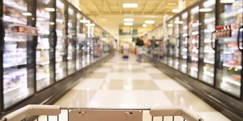 retail buyers survey grocery supplier insights