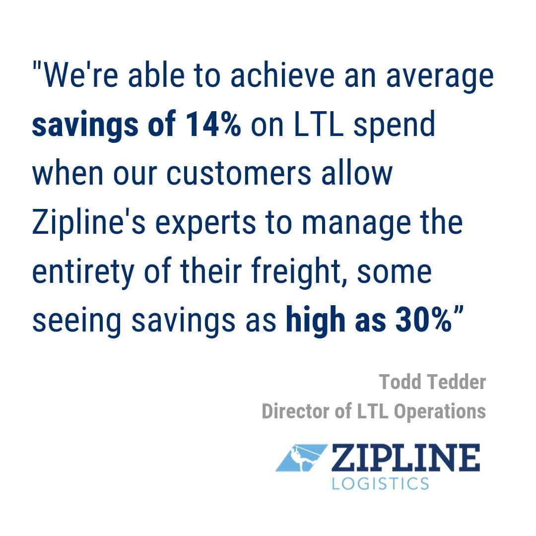 How to Uncover Substantial LTL Freight Savings